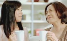 皇味牛奶豆浆广告片