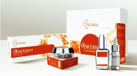 Skin Master化妆品包装设计