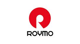 ROYMO日贸备品品牌命名及LOGO设计