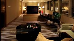 新锦江大酒店宣传专题片视频广告拍摄制作