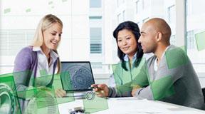 舍弗勒集团招聘广告设计与雇主品牌策划