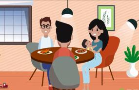 早易安癌症早期筛查科普MG动画宣传视频