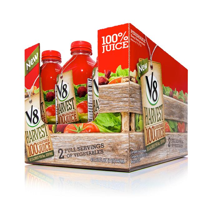 国外饮料包装设计欣赏1-尚略广告品牌策划公司与广告设计公司