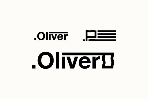 黑色标志设计欣赏4-尚略广告标志设计公司
