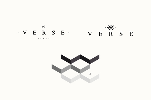 黑色标志设计欣赏10-尚略广告标志设计公司