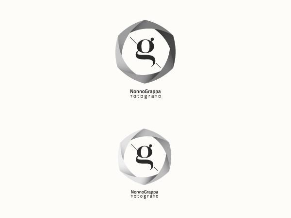 黑色标志设计欣赏11-尚略广告标志设计公司