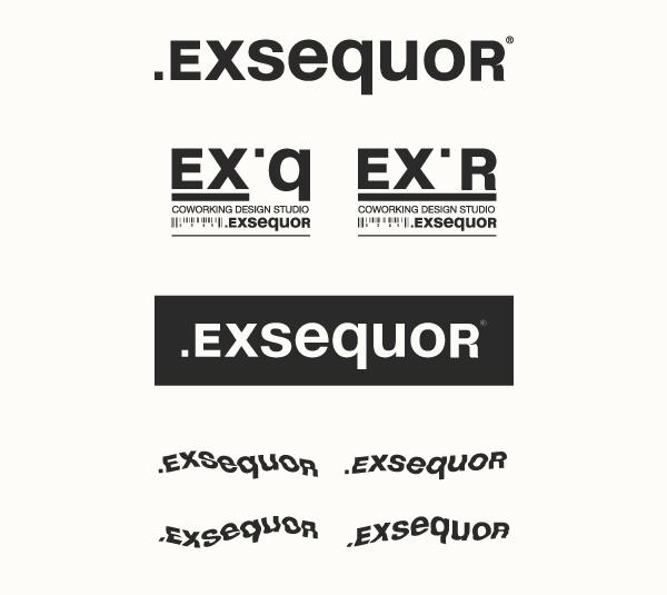 黑色标志设计欣赏14-尚略广告标志设计公司