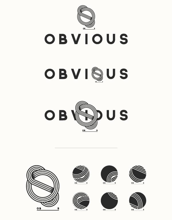 黑色标志设计欣赏15-尚略广告标志设计公司