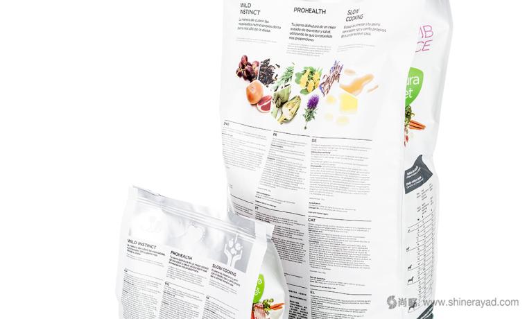Dingo Natura 天然宠物食品包装设计-上海包装设计公司设计欣赏10
