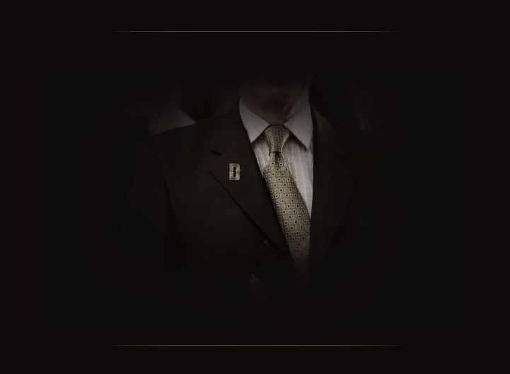 上海标志设计公司分享Dias & Silva 律师事务所公司标志设计企业VI形象设计8