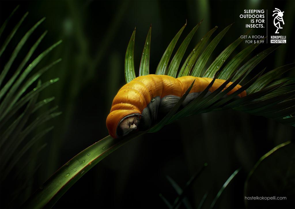 创意平面广告设计图片图片