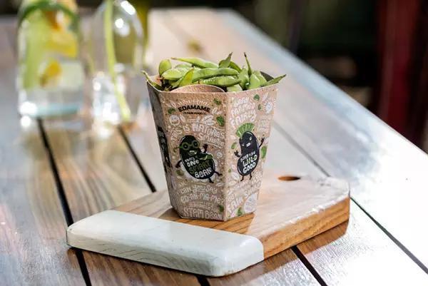 上海包装设计公司尚略广告分享毛豆农产品可持续包装设计4
