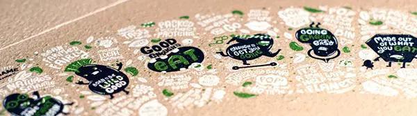 上海包装设计公司尚略广告分享毛豆农产品可持续包装设计7