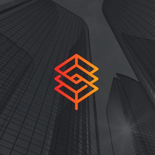 几何图形logo-2017年logo设计九大流行趋势-上海logo设计公司