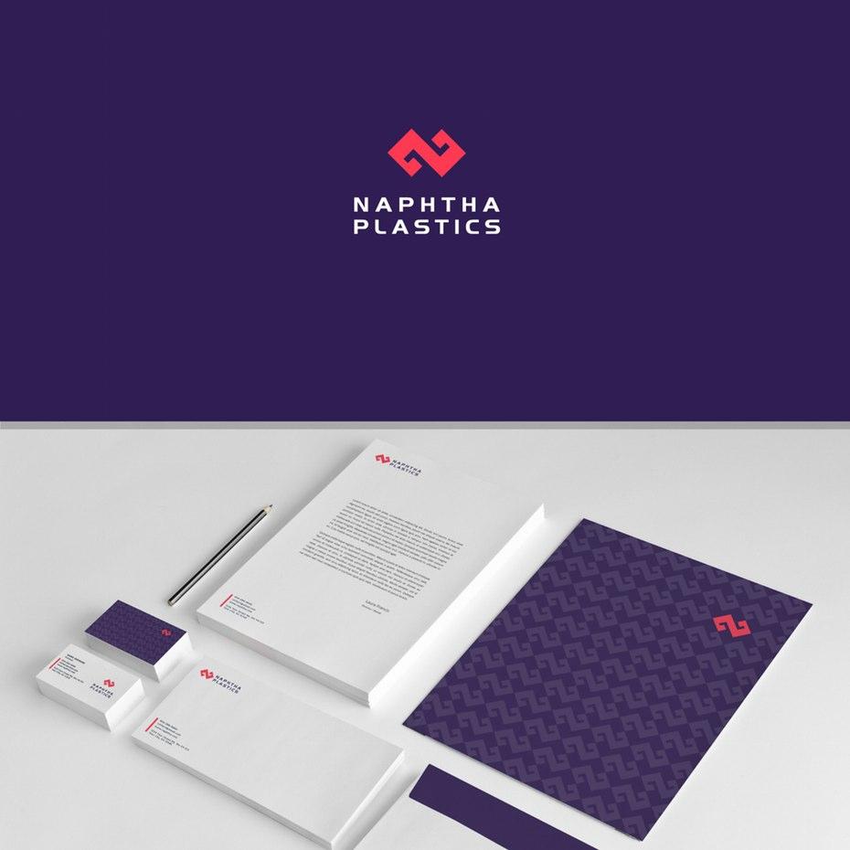 图案和重复-2017年logo设计九大流行趋势-上海logo设计公司