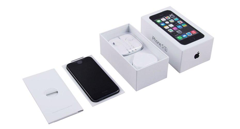 苹果手机包装设计-上海包装设计公司