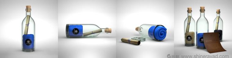 Sunna Wear 防水袜子创意包装设计-上海包装设计公司