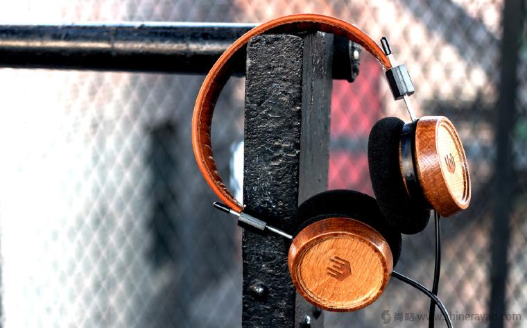 YENOH 耳机品牌LOGO设计概念与理念-上海LOGO设计公司设计欣赏3