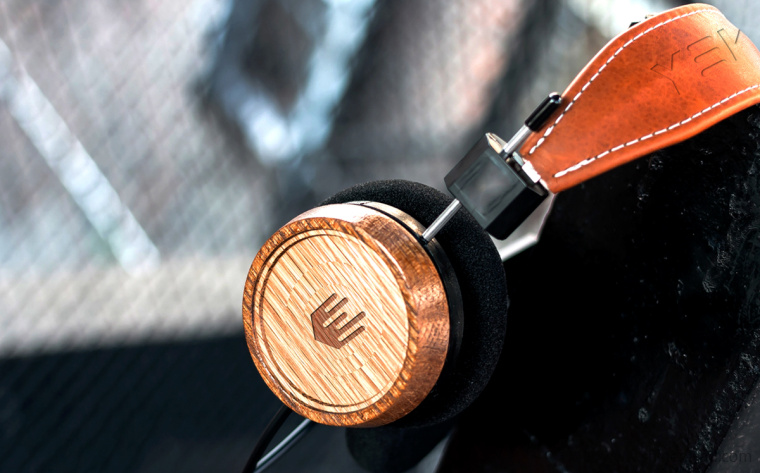 YENOH 耳机品牌LOGO设计概念与理念-上海LOGO设计公司设计欣赏4
