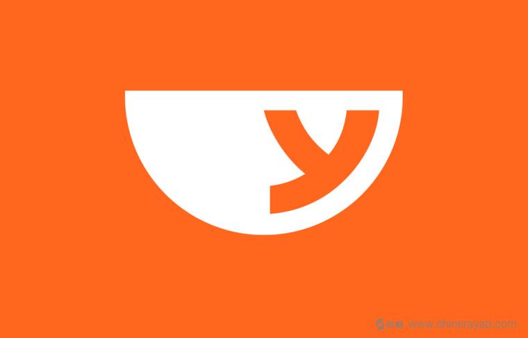 日本吉野家快餐新logo设计-上海餐饮logo设计公司设计鉴赏-上海品牌设计公司-尚略广告