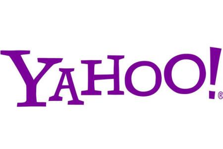 YAHOO logo设计-上海logo设计公司1