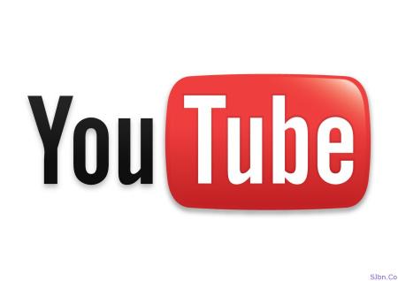 YouTube logo设计-上海logo设计公司