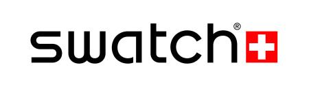 swatch logo设计