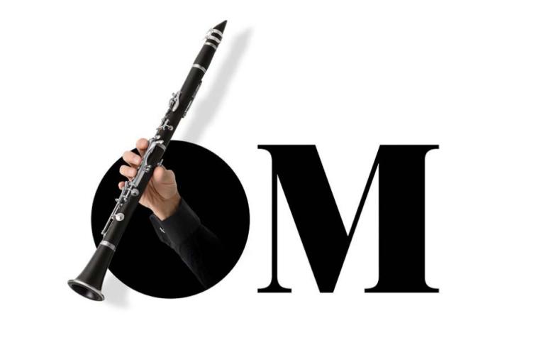 音乐万博安卓版万博网页版手机登录-OM大都会管弦乐队新logo万博网页版手机登录与VI视觉形象识别万博网页版手机登录