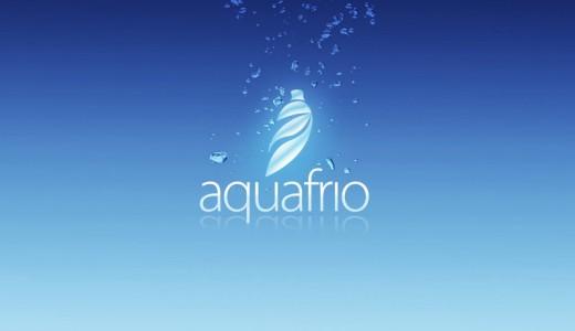 水标志设计图片-水供应商公司标志设计