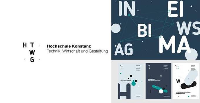 文字商标logo-Hochschule(特里尔应用技术大学)logo设计