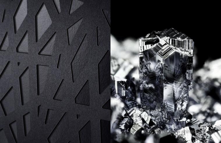LaPierre 指甲油品牌l原ogo设计-辅助图形设计-上海logo设计公司