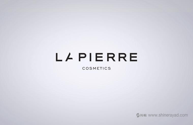 LaPierre 指甲油品牌l原ogo设计-上海logo设计公司