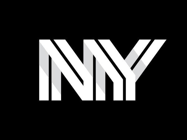 重叠效果logo设计-2017年10个最受欢迎的或即将到来的logo设计趋势-上海logo设计公司