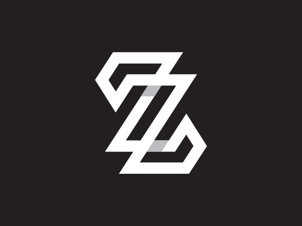 logo设计中的无限效果-2017年10个最受欢迎的或即将到来的logo设计趋势-上海logo设计公司