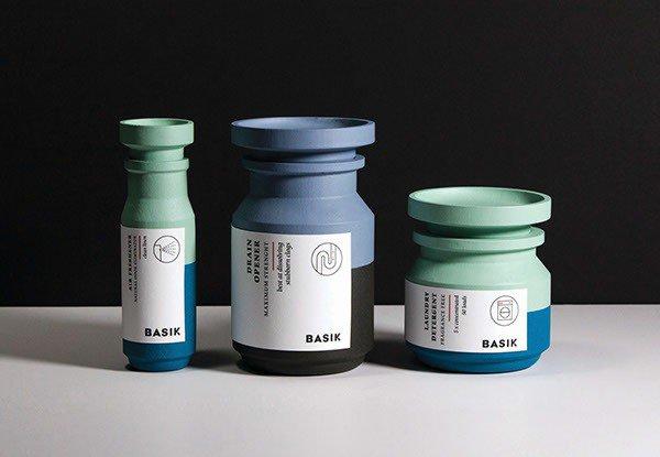 上海包装设计公司分享-50个令人惊叹的疯狂创意包装设计案例-现代