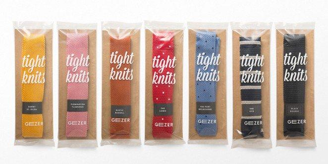 上海包装设计公司分享-50个令人惊叹的疯狂创意包装设计案例-绷带包装设计