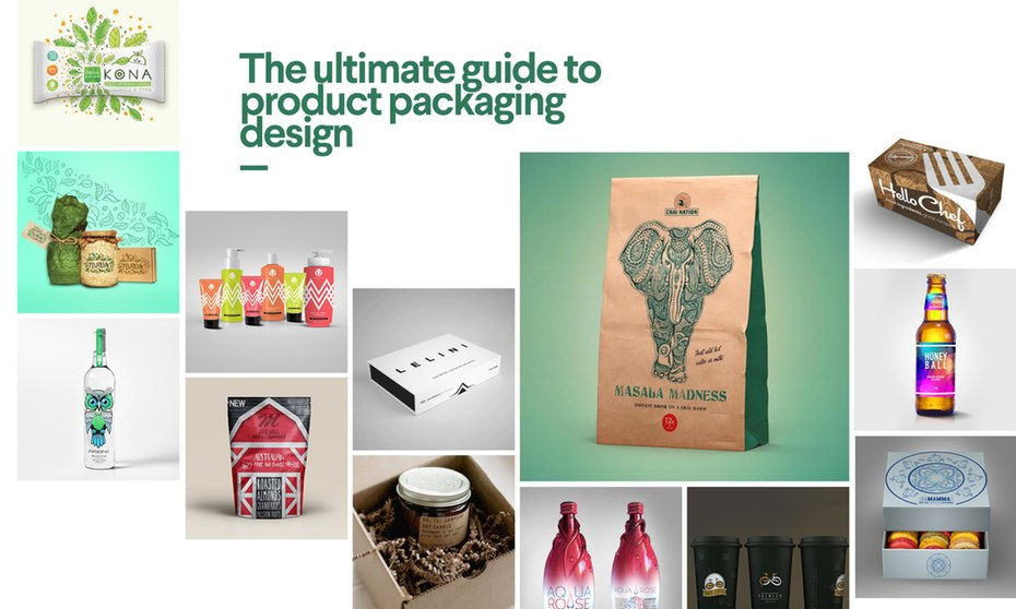 产品包装设计的终极指南——上海尚略包装设计公司