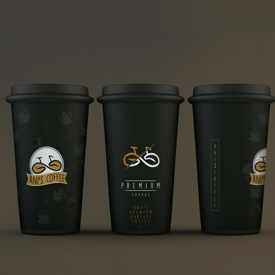 咖啡杯包装设计-上海包装设计公司