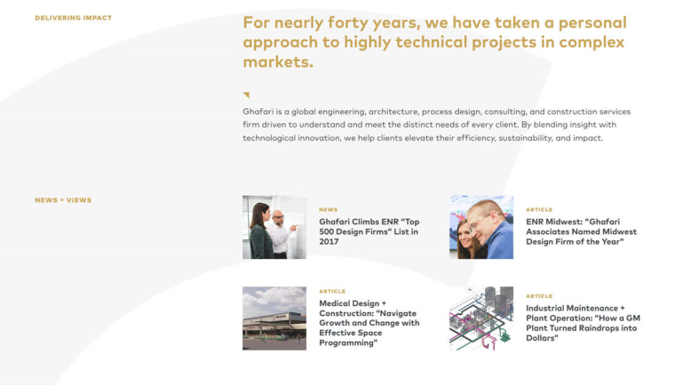 网站字号大小设计影响网站营销效果-更容易阅读-上海网站设计建设公司