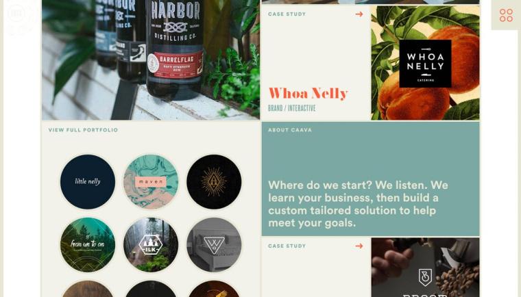 网站字号大小设计影响网站营销效果-增加了视觉冲击-上海网站设计建设公司
