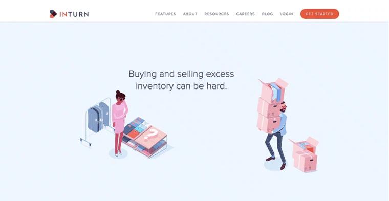 2018年9個最前沿的網頁設計趨勢-綜合動畫