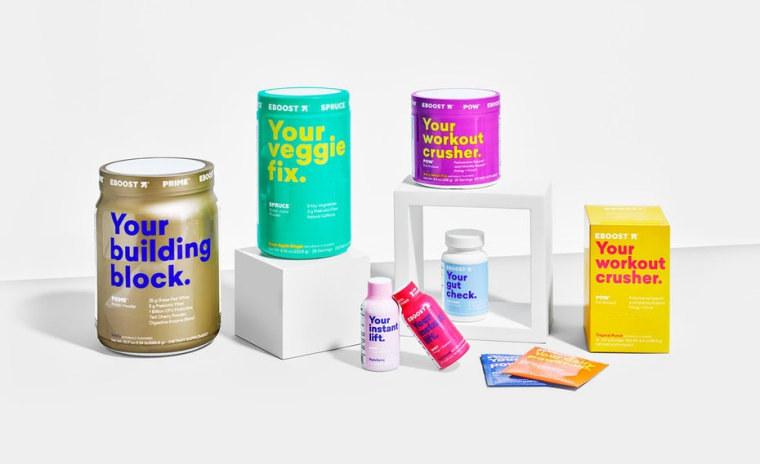 2018年10个创意包装设计趋势-大词