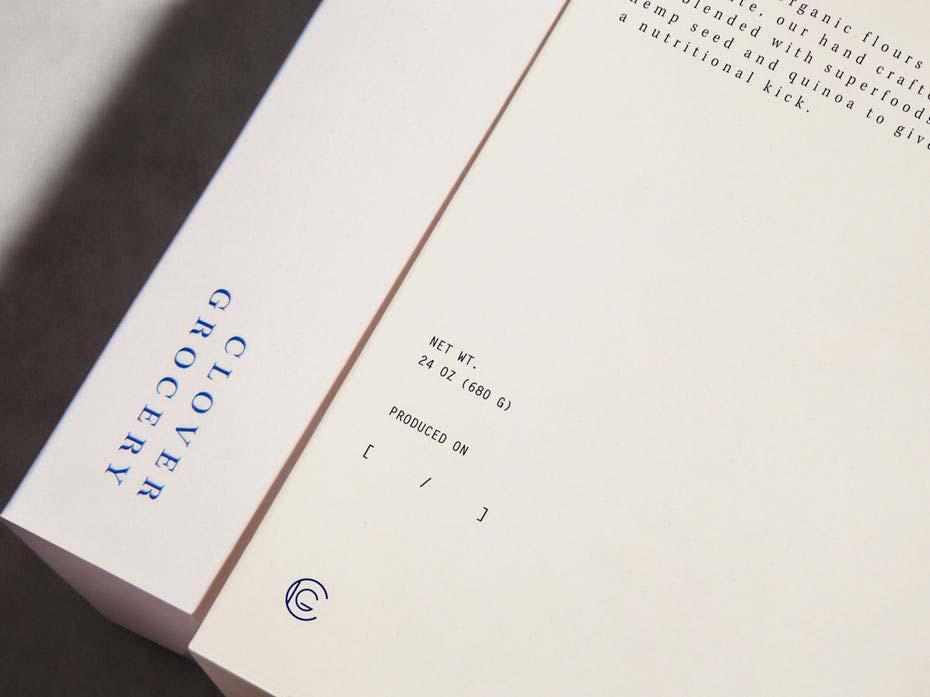 2018年9个创新的标志设计趋势-简单的排版与经典字母组合的复活