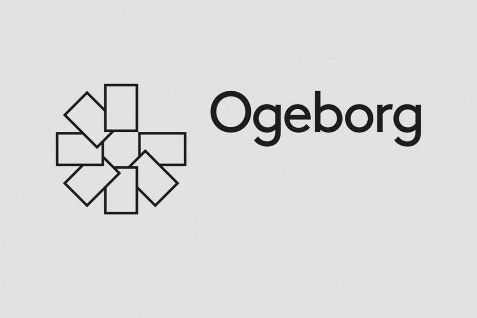 2018年9个创新的标志设计趋势-基本的几何形状