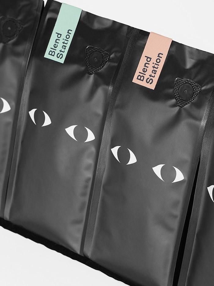 2018年10个创意包装设计趋势-简单
