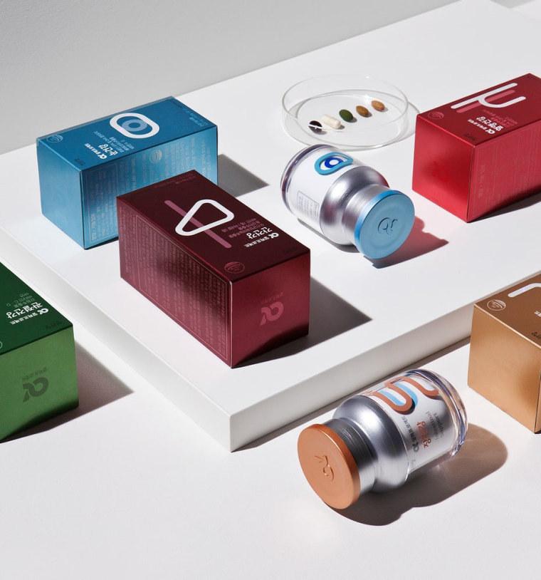 2018年10个创意包装设计趋势