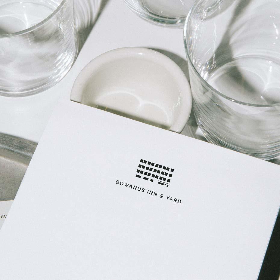 2018年9个创新的标志设计趋势-建筑灵感