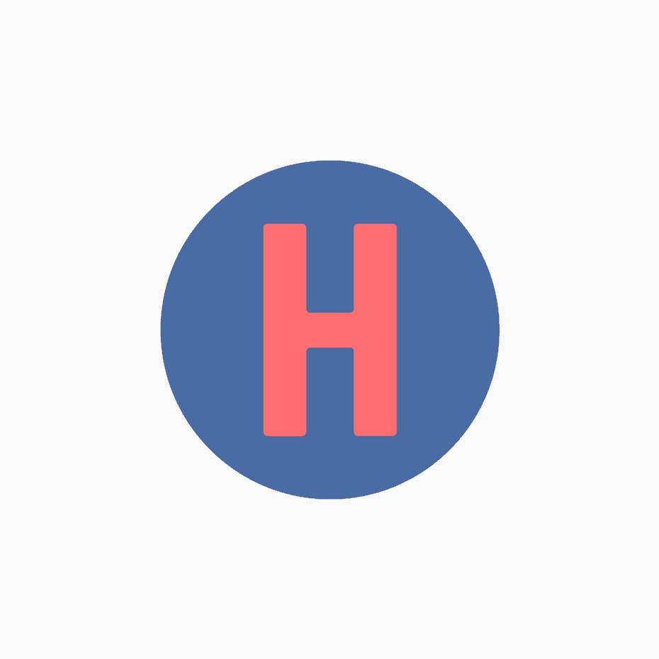 2018年9个创新的标志设计趋势-好玩