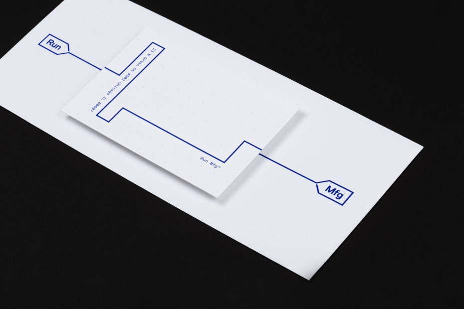 2018年9个创新的标志设计趋势-把比喻推向极致