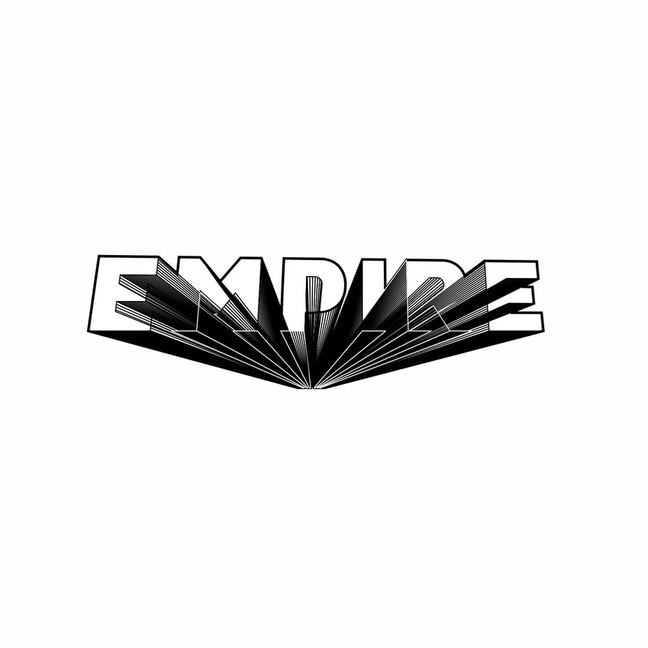 2018年9个创新的标志设计趋势-创新印刷技巧